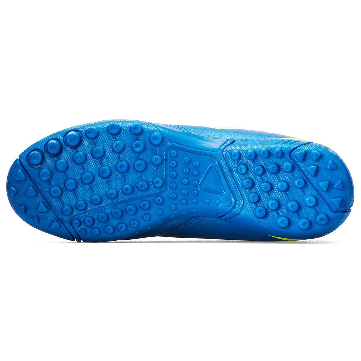双星运动鞋男防滑儿童足球鞋男童碎钉训练青少年舒适学生草地球鞋