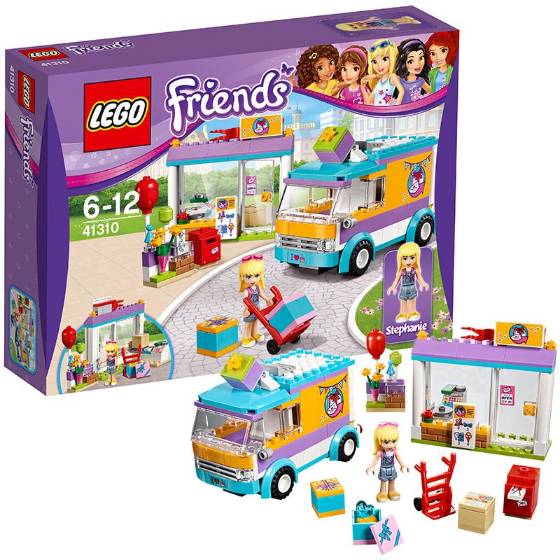乐高积木拼装大小颗粒益智儿童玩具礼物男孩女孩拼插积木1.5-14岁5元优惠券