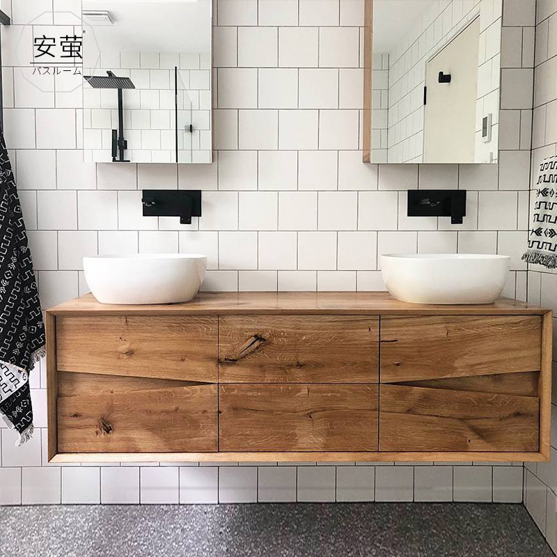 高档浴室柜