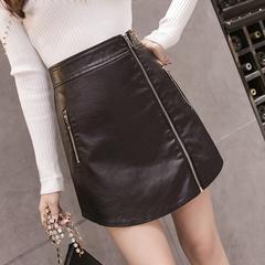 学生装小裤裙