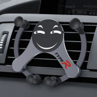 Car Phone Holder Car Outlet Support Car Huawei General Car Support Navigation Creative Multifunction