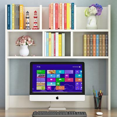 桌上书架创意办公简易书架