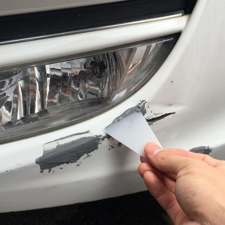 汽车载去痕划痕修复神器液小车辆漆面深度刮痕抛光蜡用品黑科技膏