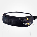 NAKED elastic running belt belt can enlarge the phone soft water bottle 42195 marathon trail running