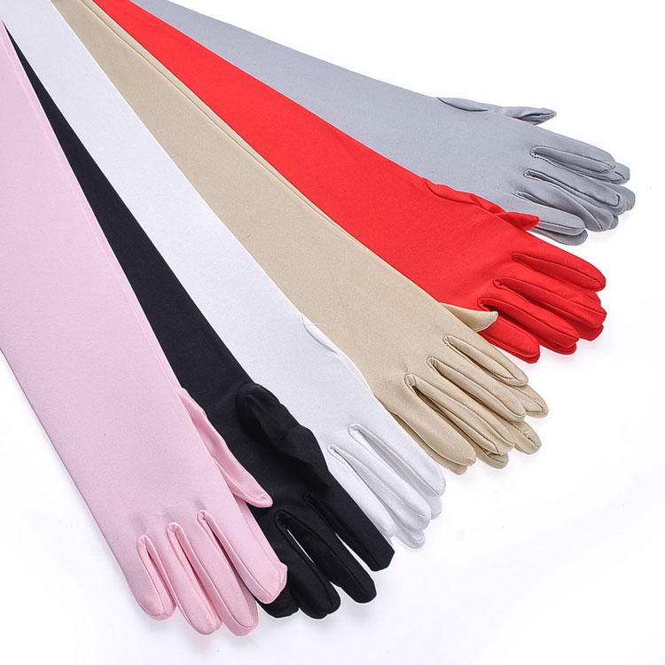 Женские перчатки Артикул 39425971456