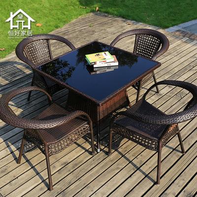 铁艺休闲桌椅哪个品牌好