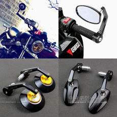 Spring breeze 250nk 150NK NK400 650NK Benelli modified handle mirror handlebar mirror mirror