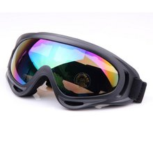 Bicycle windproof glasses motorcycle windproof sandshield outdoor sports riding glasses men and women equipment accessories