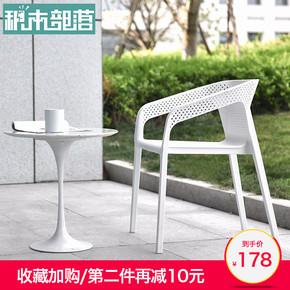 积木部落cy-16餐椅