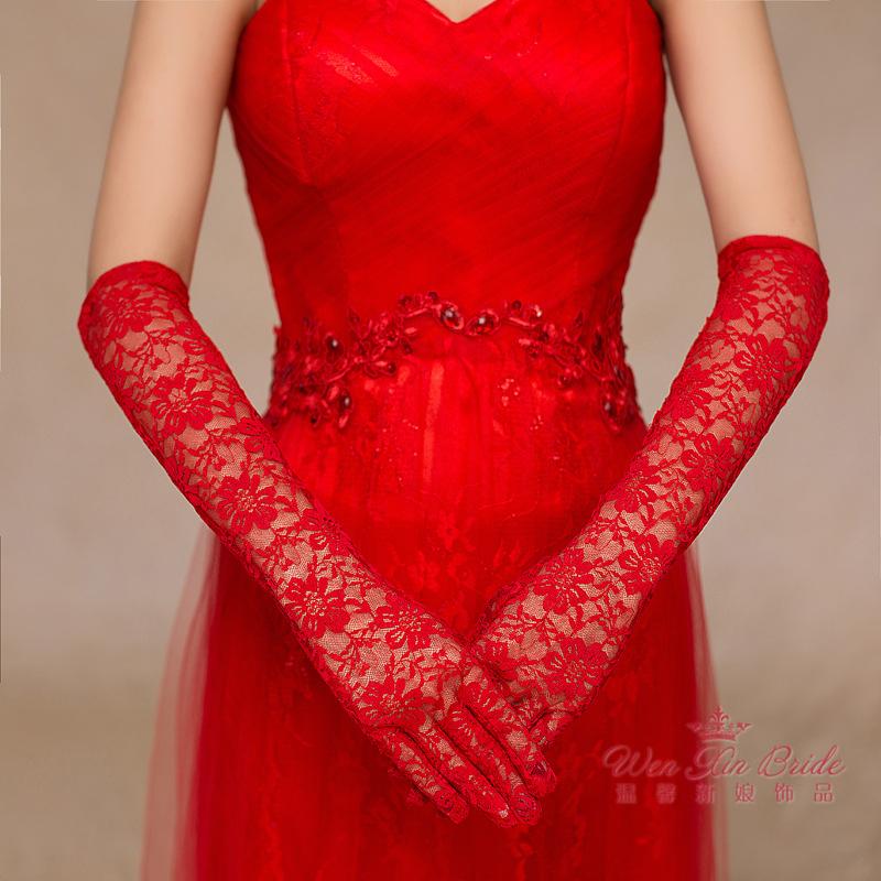 Аксессуары для китайской свадьбы Артикул 10301490877