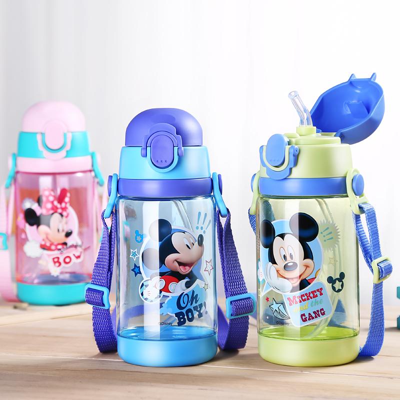 3岁宝宝喝水杯