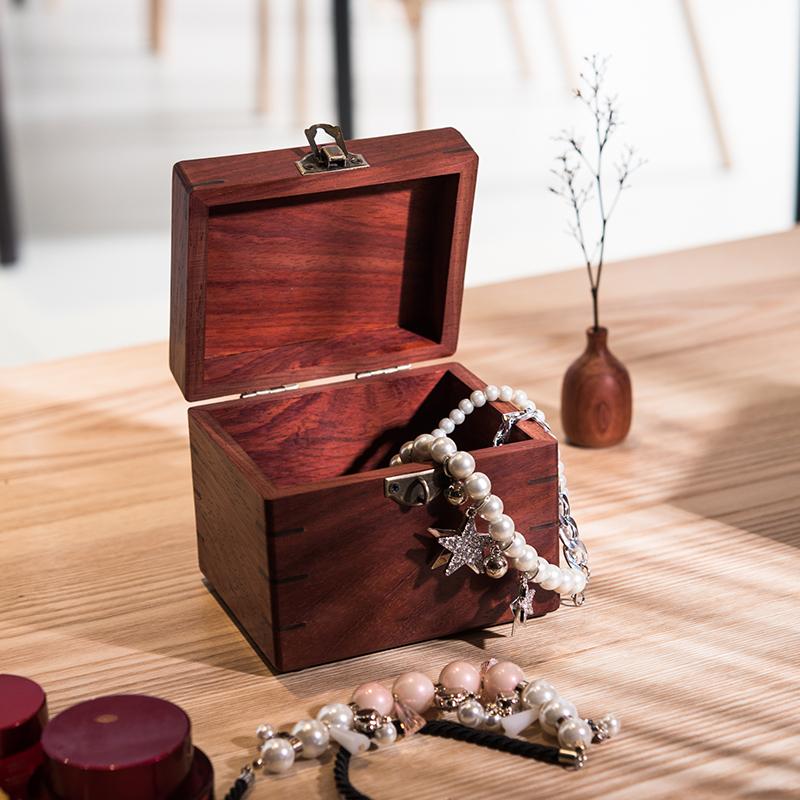 木盒子红木