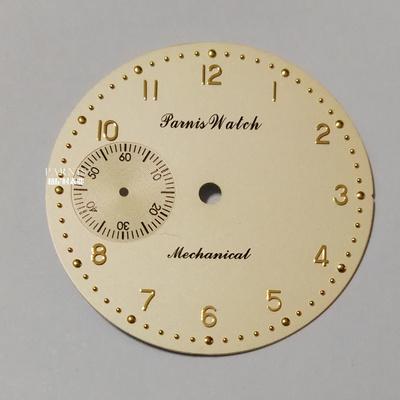 手表 字面
