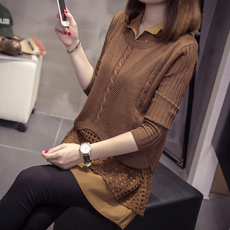 风格女装针织衫