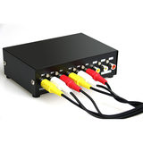 AV Switcher Audio-Video Distributor