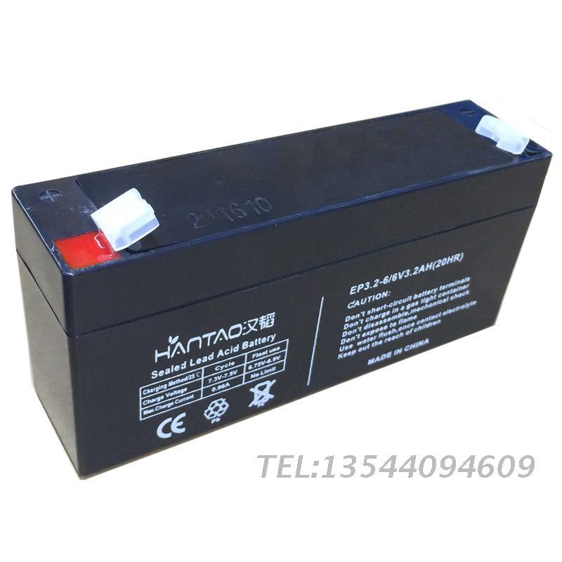 定位仪电池
