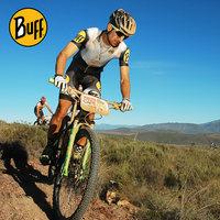 【环法系列】西班牙进口BUFF环法骑行舒适透气运动速干多功能发带