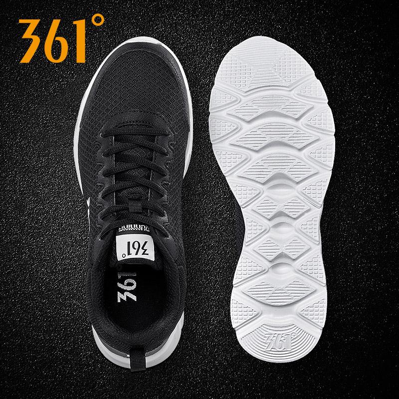 361男鞋女鞋运动鞋男夏断码清仓361度秋冬季正品休闲鞋透气跑步鞋