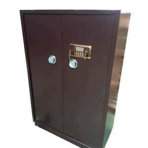 固家保险柜120cm家用办公珠宝收藏密码保险箱大型双门保管箱