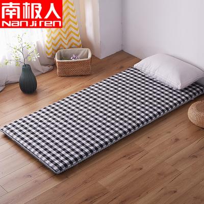 南极人学生床垫90cm0.9m1.0单人宿舍加厚保暖床褥子被褥1.2米垫被有实体店吗