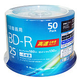 Sony BD-R Blu-ray 25G blank burning disk 10-speed 6-speed high-speed Blu-ray burning disc High capacity Blu-ray printable blue disc