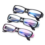 Mobile phone computer radiation glasses for men and women models goggles game TV simple flat glasses anti-blue light