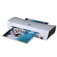 Legend Photo laminator A4 laminator Glue machine home photo film machine laminating machine