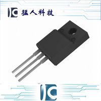 STTH16R04CFP DIODE UFAST 400V 8A TO-220FPAB