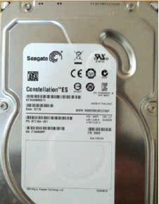希捷1T 企业级硬盘 ST1000NM0011 7.2k 3.5 SATA3