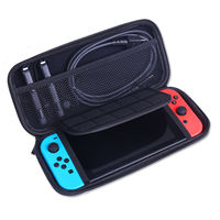 Nintendo switch protection package ns storage box shatter-resistant hard bag portable nintendo game machine soft bag hand pro handle bracket box large host box set accessories