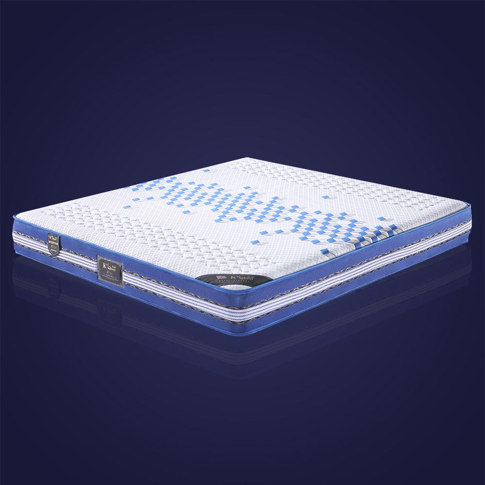 纯海绵床垫