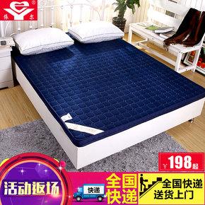定做记忆棉床垫经济型榻榻米海绵垫学生宿舍寝室1.8m 1.5m1.2床垫