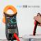 正品天宇3266TD高精度万用表钳形电流表温度频率电容钳表电工维修