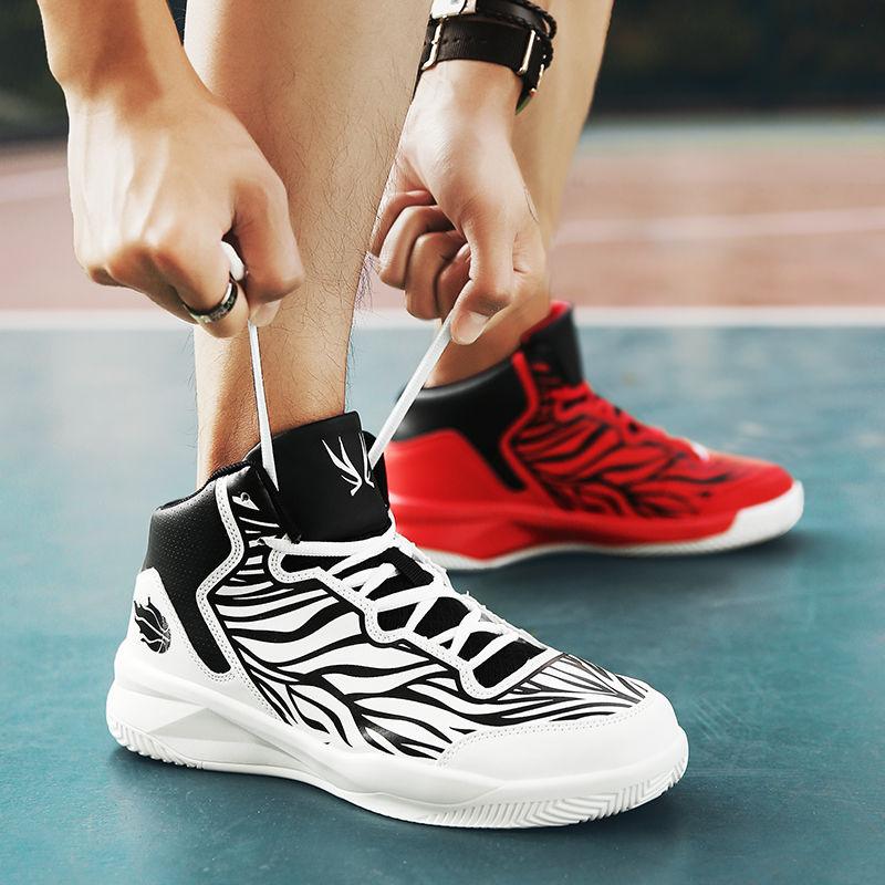 2019夏季罗斯同款球鞋杜兰特7代科比毒液6男鞋鸳鸯鞋篮球鞋运动鞋
