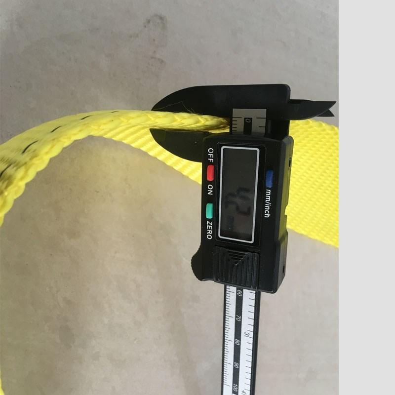 板带带子大车耐用货车捆绑带耐磨家具高强多用收紧拖车车绳拉紧绳