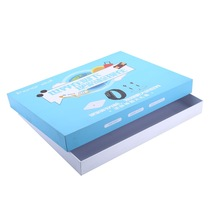 Factory custom digital technology product packaging box 7 inch tablet computer packaging carton gift Box Design proofing