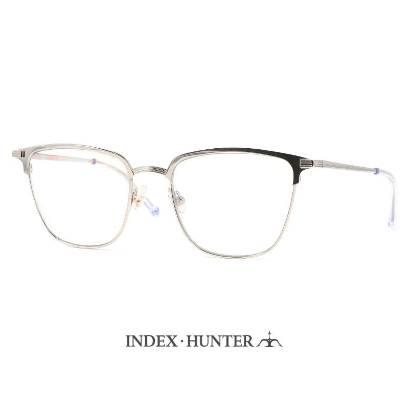 INDEX HUNTERENCHANT01防蓝光眼镜