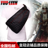 Travel Tide Bag Shoulder Bag Game Backpack Male Assassin's Creed Thorn 2 Desmond