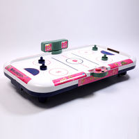 Pineapple tree ice hockey table PRO large children's educational toys game table parent-child interactive table hockey toys