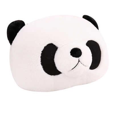 可爱卡通泰迪熊熊猫睡觉抱枕靠垫毛绒真正的365bet官网_365bet主页_365bet简介节日生日情人节居家礼物
