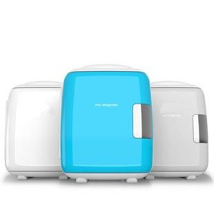20l車載冰箱制冷迷你小型家用單門式學生宿舍車家兩用熱銷存奶