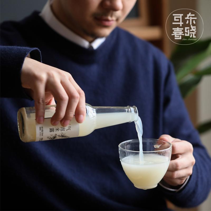 耳东春晓江南江米酒,50元以内送闺蜜微醺礼物