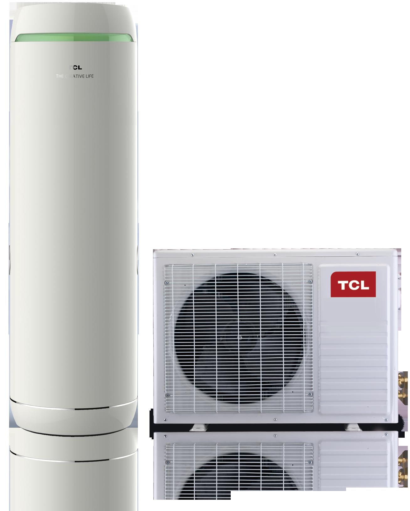Воздушный тепловой насос типа воздух-вода Артикул 589642577331
