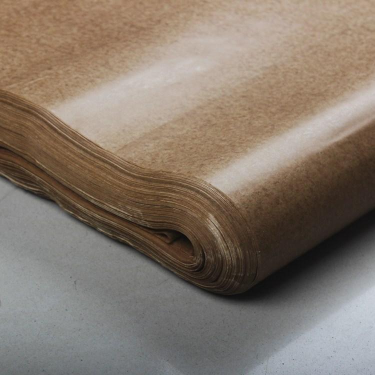 纸黄油纸防护防可折叠封工程油纸防溅防保防锈纸平整库房纸质打包