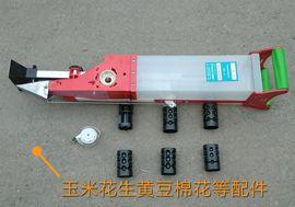 玉米点播器 播种机简单小型神器打孔玉米种打洞种植方便配件手提图片