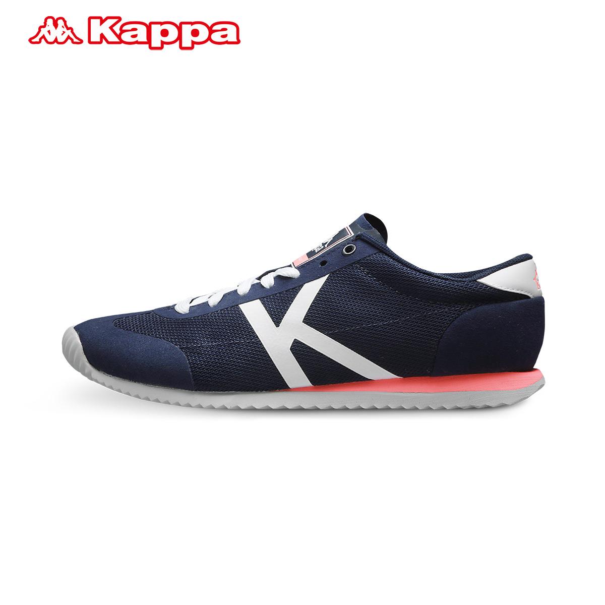 Kappa卡帕情侶男女款跑步鞋 運動鞋休閑鞋 |K0715MM25