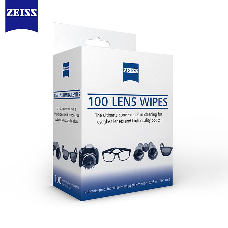 机擦镜纸布一次性100清洁湿巾眼镜布相机手德国镜片镜