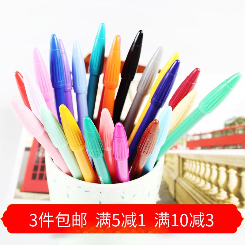 Капиллярные ручки / Кисти / Маркеры Артикул 598801411360
