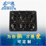 Manufacturers self-operated Shanghai Dongmao ZX21/ZX21a/b/c/d/e/f/g DC standard adjustable resistance box