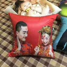 高档韩国绒定制抱枕居家DIY设计